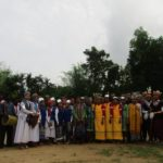 IPDS organised a colourful indigenous cultural event
