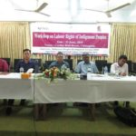 Workshop Programme on the Labour Rights of Indigenous Peoples