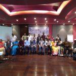 Training for Bangladesh Cha Sramik Union Leaders on Wages